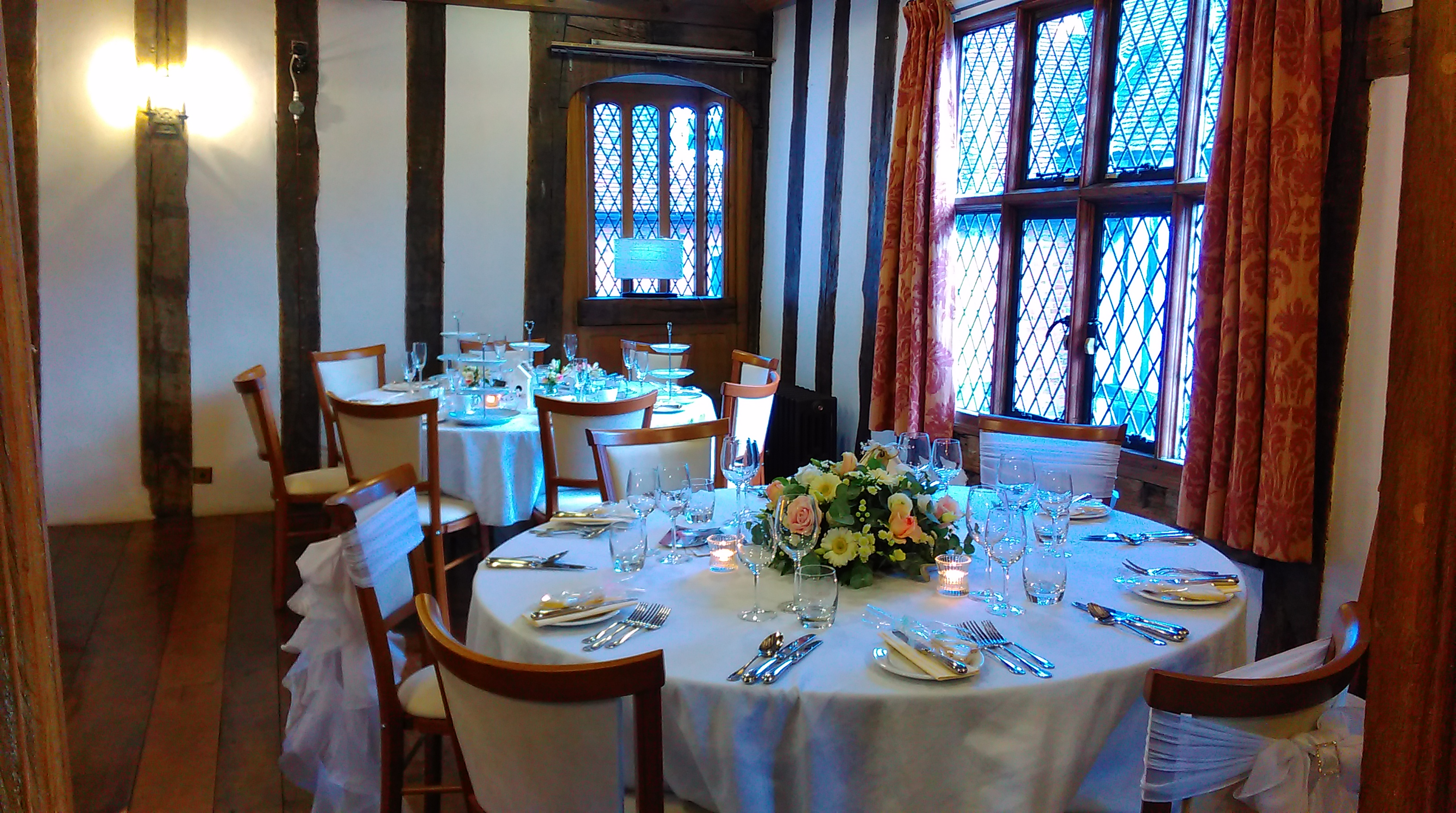 Function Rooms Colchester